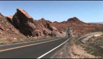 Desert Highway Vista