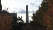 Washington Monument Dawn zoom