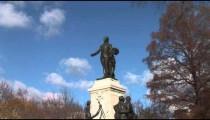 Lafayette Statue zoom