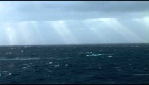 Rain at Sea zooms