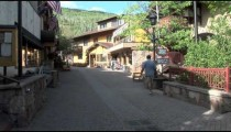 Vail Walkway Shops zooms