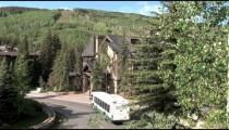 Vail House Bus Tour