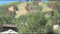 Ski Run in Summer zoom