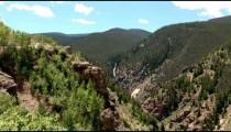 Mountain Gorge Stream zoom