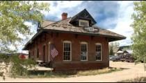 Leadville Rail Station zoom