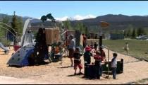 Frisco Playground Children