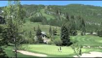 Beavercreek Golf Course pan
