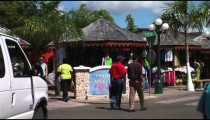 Philipsburg Market People