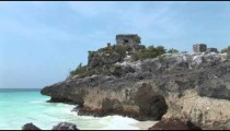 Mayan Ruins Tulum zoom