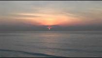 Cancun Sunrise zoom