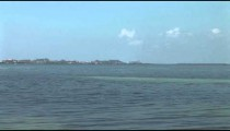 Cancun Harbor zoom