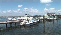 Cancun Boat Dock zoom