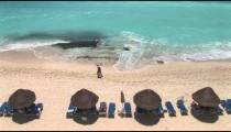 Beach Walkers Surf overhead