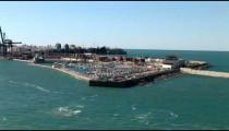 Port of Cadiz POV