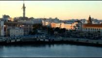 Port of Cadiz Morning zooms