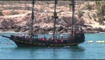 Pirate Ship zoom