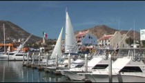 Mexican Marina