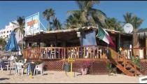 Mexican Beach Bar