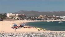 Medano Beach pov