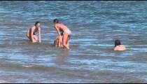 Girls in Surf
