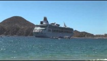 Cruise Ship Beach zoom