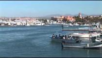 Cabo Marina Taxi