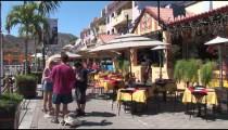 Cabo Marina Cafes