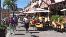 Cabo Marina Cafe People