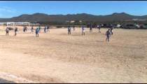 Cabo Local Football