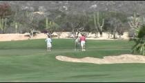 Cabo Golfers