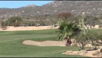 Cabo Golf Green