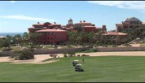 Cabo Golf Fairway zoom