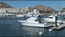 Cabo Fishing Boats