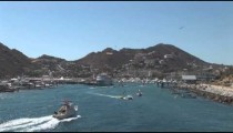 Cabo Channel pov