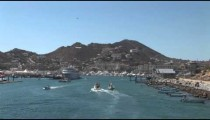 Cabo Channel Boats