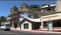 Bisbee Townhouse zoom