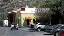 Bisbee Theater Cafe zoom