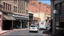Bisbee Street Crosswalk Traffic zoom