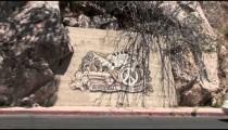 Bisbee Peace Wall zoom