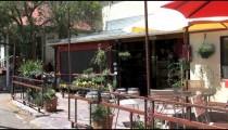 Bisbee Outdoor Cafe