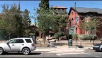 Bisbee Mining Museum pan