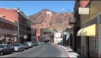 Bisbee Main Street