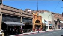 Bisbee Main Street Shops