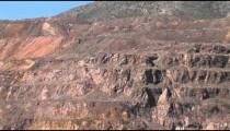 Bisbee Copper Mine zoom