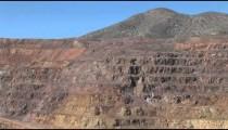 Bisbee Copper Mine Ridges zoom