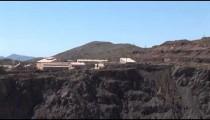 Bisbee Copper Mine Buildings zoom 2