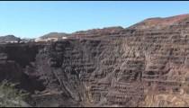 Bisbee Copper Mine Buildings zoom