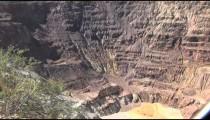 Bisbee Copper Mine Bottom