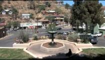 Bisbee City Hall Park