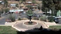 Bisbee City Hall Park Reader